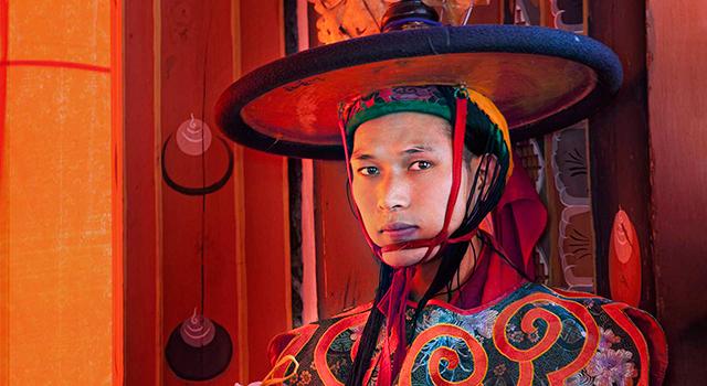 Thimphu Tshechu 2019