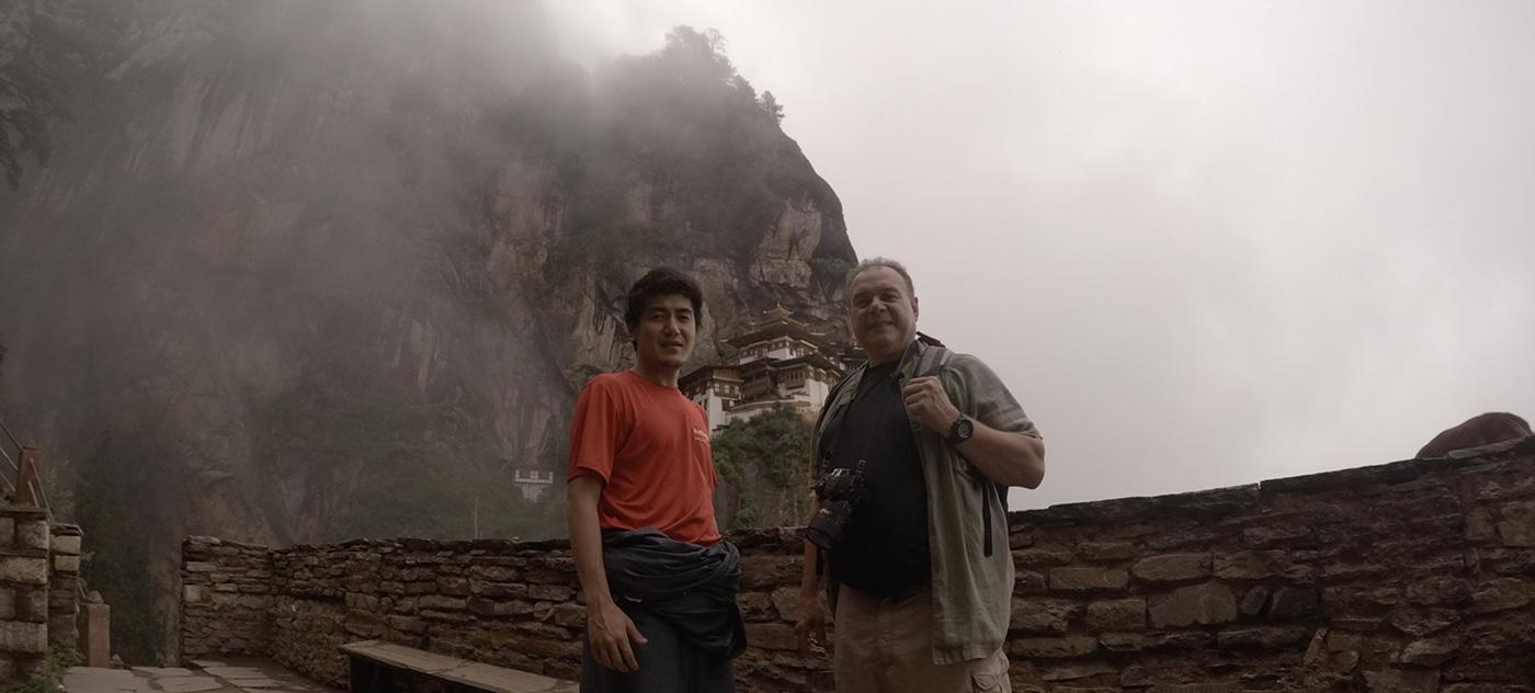 taktshang, paro,bhutan