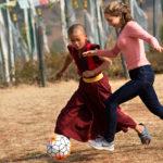 BTT, READ Bhutan & SAS Interim Service Trip 2018