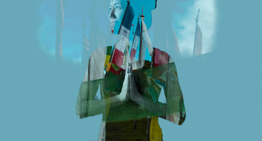 bhutan yoga retreat 2019