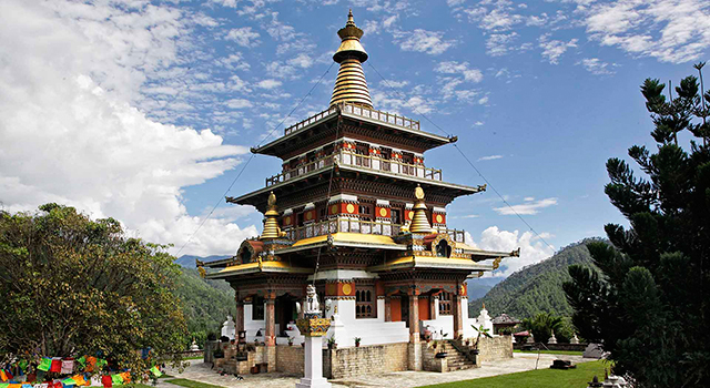 jivamukti yoga, yoga retreat, bhutan tours, travel bhutan