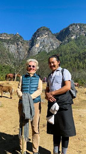 Bhutan Tours Testimonial